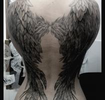 WingBackpiece