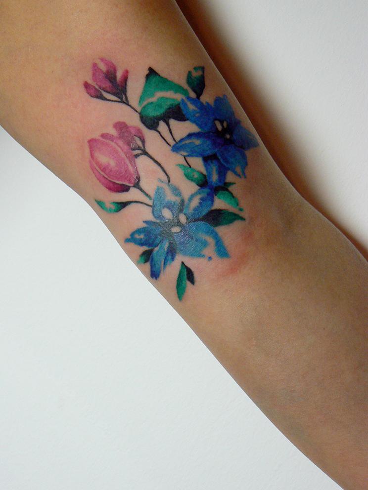 tattoos von moni rumrich kleine welt tattoos m nchen. Black Bedroom Furniture Sets. Home Design Ideas